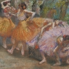 1899, Degas