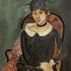 1918, Matisse