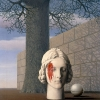 1950, Magritte