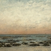 1866, Courbet