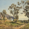 1891, Harpignies