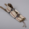 Unknown, American Indian, Sioux, Cradle Board