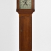 Eli Terry, Tall Clock, 1792-94
