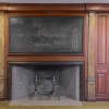 Unknown, Wetmore House Overmantel and Wainscoting, 1746-65