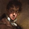 Thomas Sully, Self-Portrait, 1807