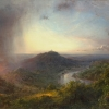 Frederic Edwin Church, Vale of St. Thomas, Jamaica, 1867