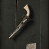 William Harnett, The Faithful Colt, 1890