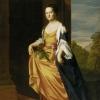John Singleton Copley, Mrs. Jeremiah Lee (Martha Swett), 1769