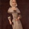 Unknown, Elizabeth Eggington, 1664