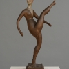 Elie Nadelman, Dancer, 1918
