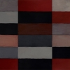 Sean Scully, Red and Pink Robe, 2008