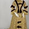 1873, Dress
