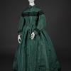1865, Woman's Dress