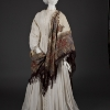 1860, Woman's House Dress