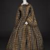 1855, Woman's Dress