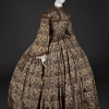1860, Woman's Dress