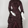 1878, Trousseau Dress