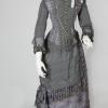 Dress, 1877