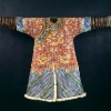1890, Man's Dragon Robe