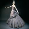 1955, Swan Dress