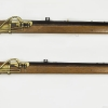 Matchlock Gun, c. 1853