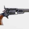 New Model Pocket Pistol, s.n. 6373, 1863