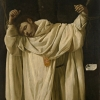 Francisco de Zurbarán, Saint Serapion, 1628