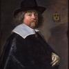 Frans Hals, Portrait of Joseph Coymans, 1644