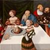 Lucas Cranach the Elder, The Feast of Herod, 1531