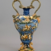 Workshop of Orazio Fontana, Vase, 1560-80
