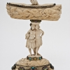 Attributed to Georg Pfründt, mounts by Hieronymus Priester, Covered Cup, 1670-74