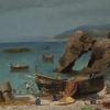 1857, Bierstadt