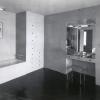 1930, Helen Austin's dressing room