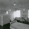 1930, interior Austin House, guest bedroom