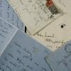 1929, Courtship Letters