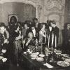 1935, Austin House party