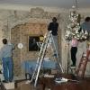 1996, Austin house resoration