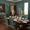 Austin House, dining room
