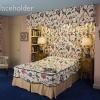 Austin House, Master bedroom