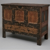 Chest with Drawer, 1690-1700