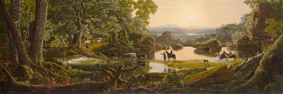 History | Wadsworth Atheneum Museum of Art