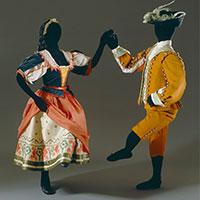 Costume & Textiles