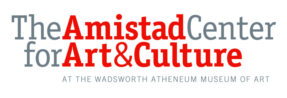 The Amistad Center for Art & Culture at the Wadsworth Atheneum Museum of Art_Logo for web