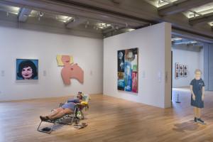 Contemporary installation views 2-6-15 011