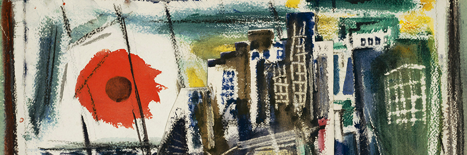 american-moderns-on-paper: masterworks from the wadsworth atheneum museum of art_web-header