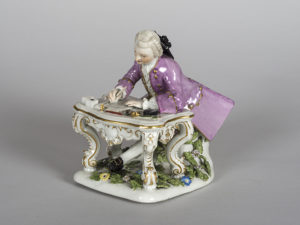 Art Talk: 18th Century Prints & Porcelain in Dialogue