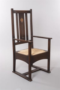 Gallery Talk: Nutting & Stickley