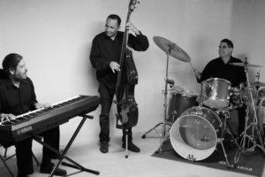 Jazz Brunch: Jonathan Chatfield Trio