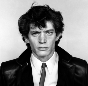 Film: Mapplethorpe: Look at the Pictures