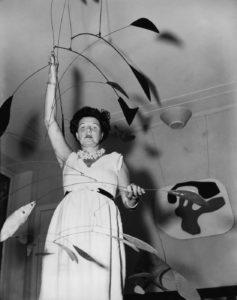 Film: Peggy Guggenheim: Art Addict